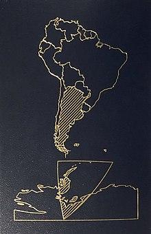 pasaporte argentino dorso