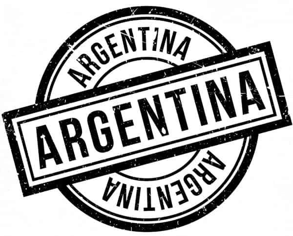 sello argentina